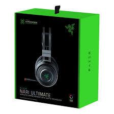 купить Headphone RAZER Nari Ultimate / Wireless Gaming Headset в Кишинёве