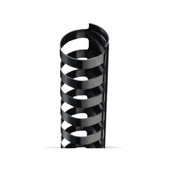 Spirale din plastic RENZ 14mm