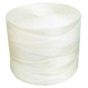 купить Полипропиленовая нить 1000гр (тип 1800) белая - 24шт в упаковке в Кишинёве