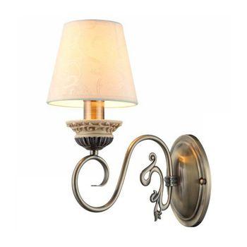 Arte Lamp Бра Ivory A9070AP-1AB