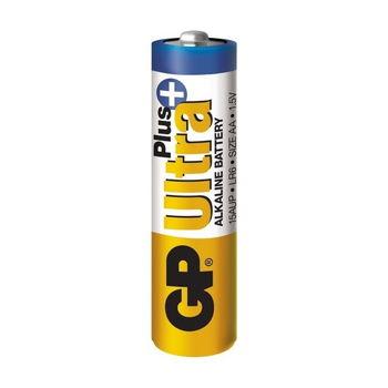 cumpără Baterie GP ultra+ 1.5V 15AUP-2UE2  (2 buc.) în Chișinău