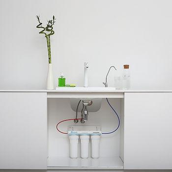 cumpără Sistem triplu pentru curatarea apei Ecosoft Standard în Chișinău