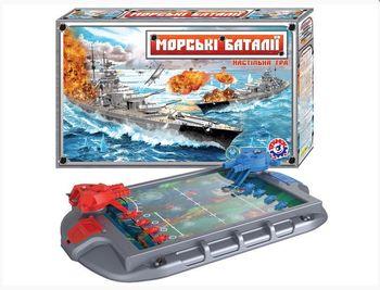 купить Технок-Интелком Настольная игра Морской бой в Кишинёве