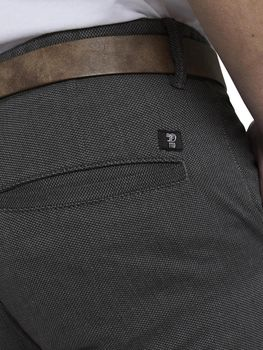 Брюки TOM TAILOR Серый 1016072 tom tailor