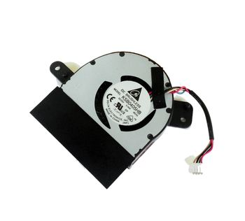 CPU Cooling Fan For Asus EeePC X101 (4 pins)