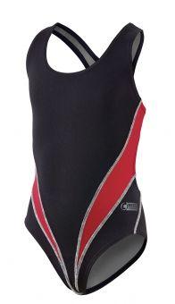 Купальник для девочек р.176 Beco Swimsuit girls 8863 (2141)