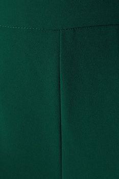 Брюки ZARA Зеленый zara 4786/302/500