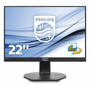 """cumpără Monitor 21.5"""" Philips """"221B7QPJEB"""", Black în Chișinău"""