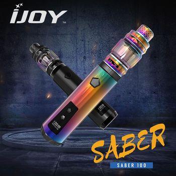 купить Ijoy Saber 100 Kit в Кишинёве