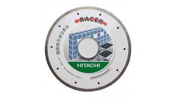 купить Диск алмазный d115x22,2x10mm RACER HITACHI-HIKOKI в Кишинёве