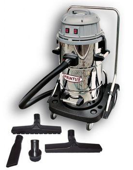 Профессиональный для сухой и влажной уборки Sprintus N55/2E (Германия)