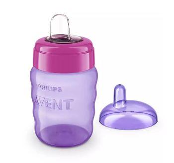 Чашка с носиком Avent SCF553/03, 260 мл