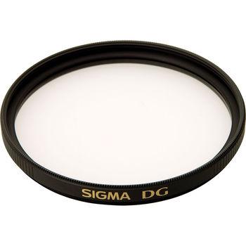 купить Filter Sigma 58mm DG UV Filter в Кишинёве
