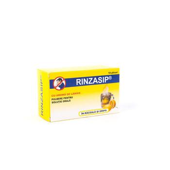 cumpără Rinzasip 5g pulb.sol.orala Lamaie N10 în Chișinău