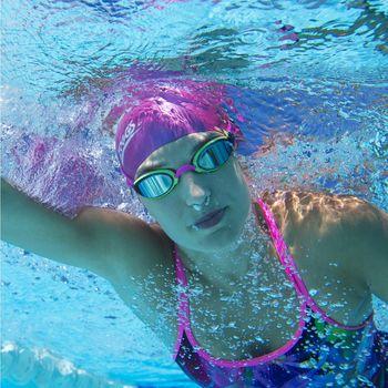 купить Шапочка для плавания Zoggs Silicone Cap в Кишинёве