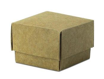Коробочка для бижутерии или аксессуаров 60x42x60 мм (50 шт.)