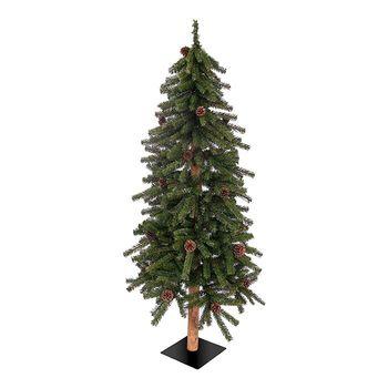 купить Новогодняя елка на стебле, DEIN, 1.50м, 300 веток, ПВХ в Кишинёве