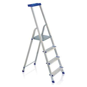 купить Лестница односторонняя Elkop JHR 508 алюминиевая, 1635 мм в Кишинёве