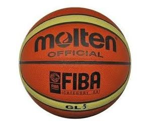 купить мяч баскет Molten Junior N5 GL5 в Кишинёве