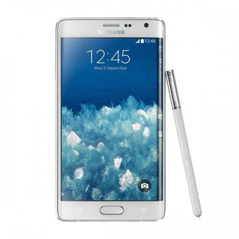 Samsung Galaxy Note Edge (SM-N915F), White
