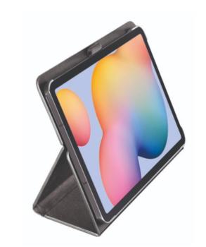 купить Чехол Samsung Galaxy Tab S6 Lite(P610/P615), Black в Кишинёве