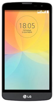 LG L Bello D335 White