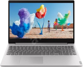 "Lenovo IdeaPad S145-15IWL Grey 15.6"" FHD (Intel® Core™ i3-8145U 2xCore 2.1-3.9GHz, 4GB (1x4) DDR4 RAM, 1TB HDD, Intel® UHD Graphics 620, w/o DVD, WiFi-AC/BT, 2cell, 0.3MP webcam, RUS, FreeDOS, 1.85kg)"