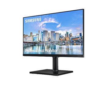 купить Монитор Samsung F27T450FQI в Кишинёве