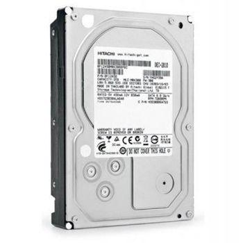 """3.5"""" HDD 3.0TB  Hitachi Ultrastar 7K4000, 7200rpm, 64MB, SATAIII (HUS724030ALE641)"""
