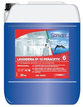 LAVANDERIA IP-10 PERACETIC, 20 kg