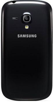 Samsung I8200 Black Galaxy S III mini Neo 8GB