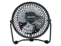 Вентилятор настольный Maxwell MW-3549