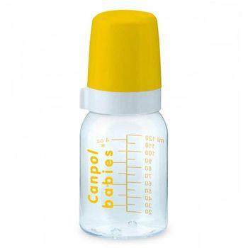 купить Canpol бутылочка стеклянная, 120мл в Кишинёве