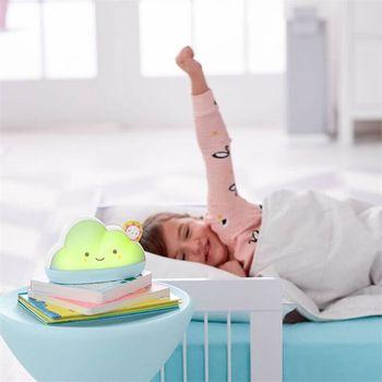 купить Skip Hop Многофункциональный музыкальный ночник с будильником в Кишинёве