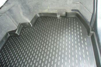 Коврик в багажник MERCEDES-BENZ S-class W220 1998-2005, сед.