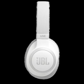 Наушники JBL LIVE650BTNC, White