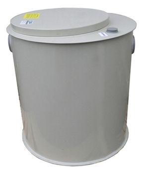 купить Жироуловитель промышленый СЖК 3,2-0,4 (3.2,м3/ч)  PKT в Кишинёве