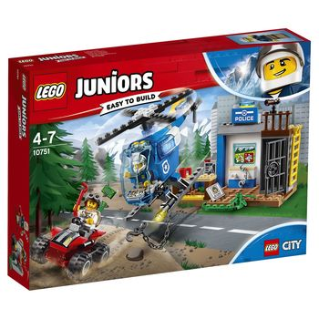 cumpără Lego Juniors Urmarire pe munte în Chișinău