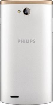Philips S308 Xenium 2 SIM (DUAL) White