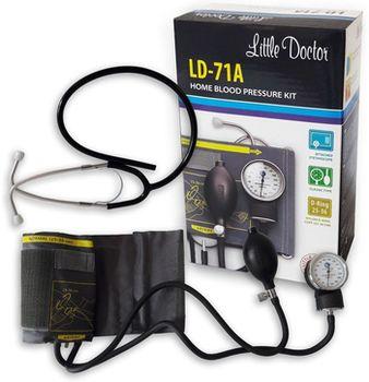 купить Механический тонометр Little Doctor LD-71A в Кишинёве