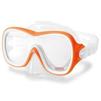 cumpără Masca diving INTEX 55978 SPORT MaG 8+ (3425) în Chișinău