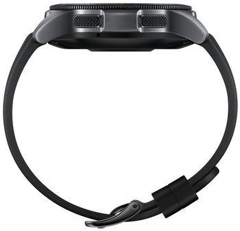 купить Samsung Galaxy Watch 42mm SM-R810, Midnight Black в Кишинёве