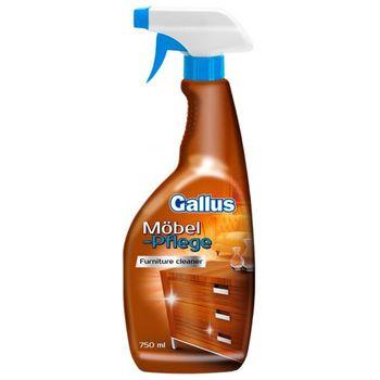 cumpără Solutie curatare mobila Gallus 750 ml în Chișinău