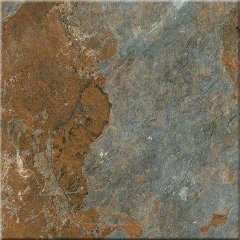 Keros Ceramica Керамогранит Slate Acero 33.3x33.3см