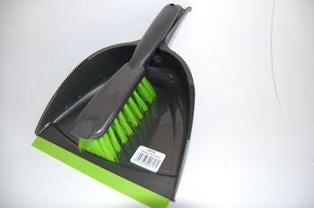 Dustpan cu pensula SP045 330x235x85