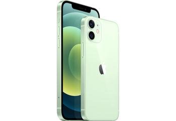 купить Apple iPhone 12 64Gb, Green в Кишинёве
