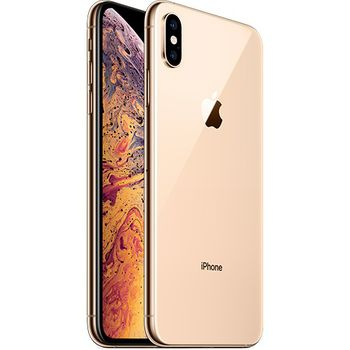 купить iPhone XS 64Gb, Gold в Кишинёве