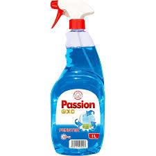 купить Средство для мытья окон PASSION  1000мл в Кишинёве