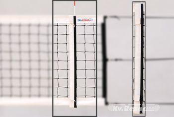 Чехлы для антенн волейбольных сеток KVRezac 15175206 (3906)