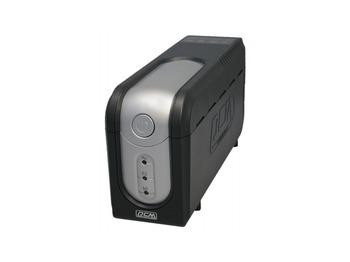 купить PowerCom IMP-1200AP, Line Interactive, AVR, CPU, USB, Internet в Кишинёве